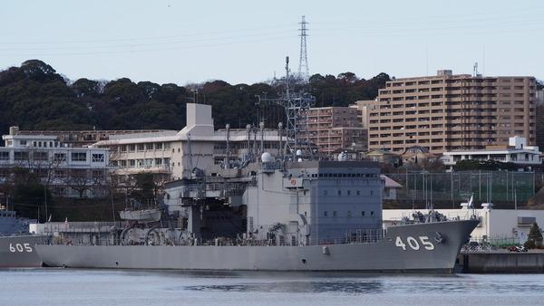 冬の大遠征横須賀軍港めぐり後編 (11)