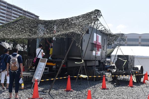 佐世保シーサイドフェスティバル2018 (18)