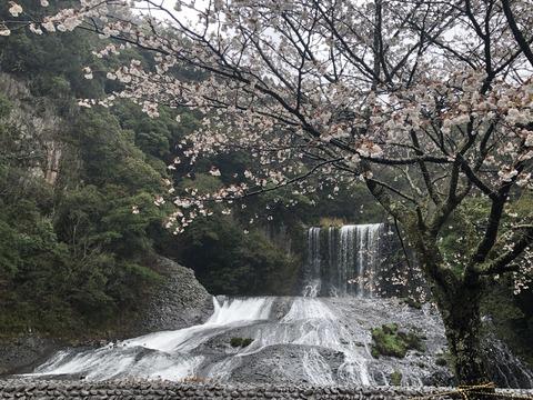 龍門の滝 (1)