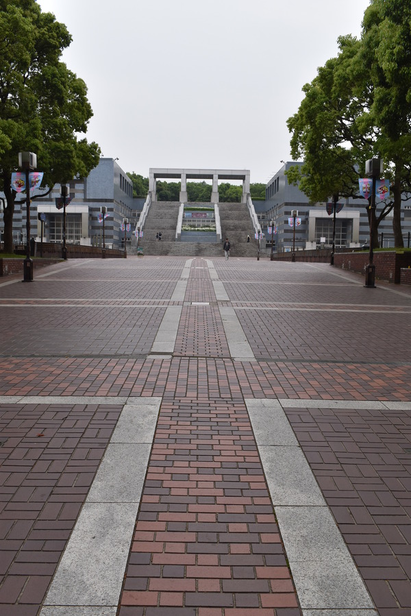 多摩センターと立川 (1)