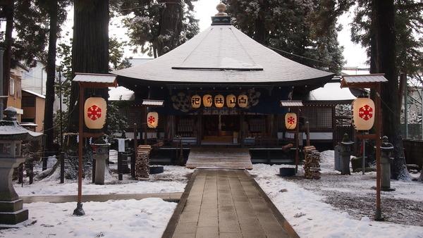 冬の飛騨高山聖地巡礼後編(18)
