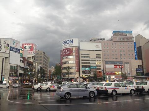上田から恵那へ (7)