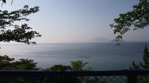 陸奥記念館と周防大島 (69)