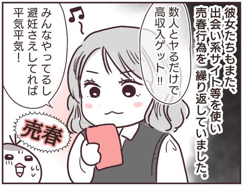 ヤクザ売春6