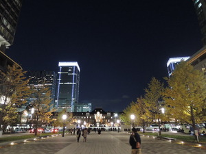 141207-東京夜景1