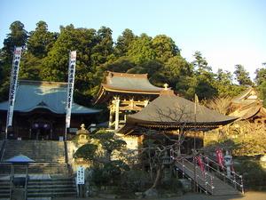 1105-清澄寺