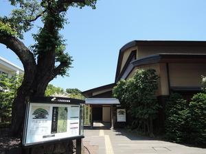 150513-盆栽美術館1