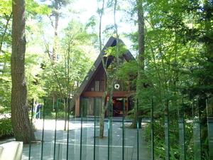 110718-軽井沢高原教会