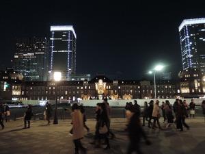 141207-東京駅