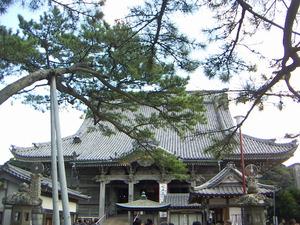 1105-誕生寺