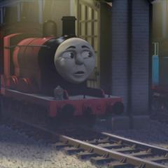 昔、本当に通称「幽霊列車」と呼ばれていた列車が走ってた時期があった