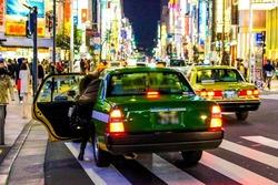 タクシー運転手の体験談
