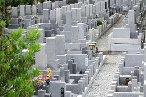 あまりにも家族に不幸が続くので「先祖の祟り」とか父が言いだして、呆れながらもお墓を調べてみると・・・驚愕の事実が!!