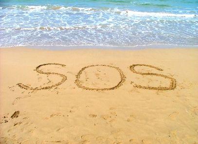 SOS_Beach
