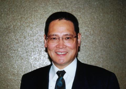 佐藤俊和同窓会長
