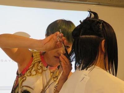 SAYURI USHIO (1)
