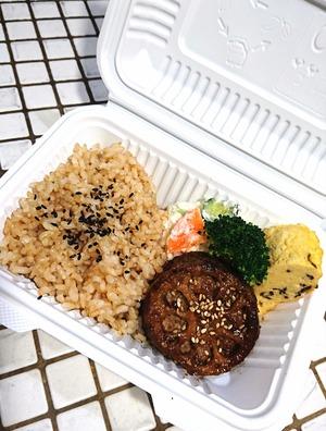 玄米・惣菜弁当
