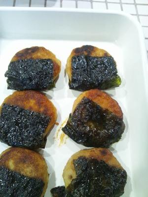 里芋の磯辺焼きJPG