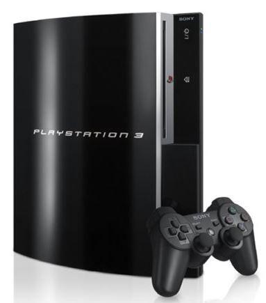 PS3-80GB