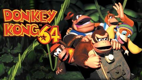 donkey-kong-64
