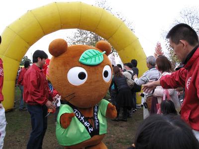 羽生_フィナーレ_ゆるキャラ退場5