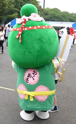 P1080300_おくあさちゃん背中