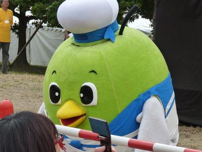 ふわふわ隊_トリピー_PR