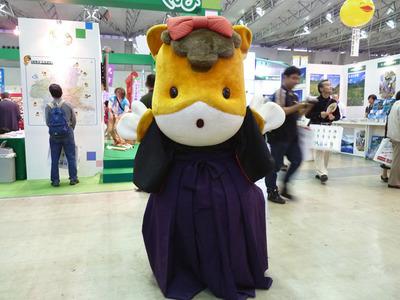 P1040436_ぐんまちゃん