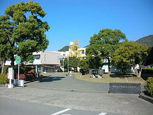 300px-Kumamotonishi_high_school