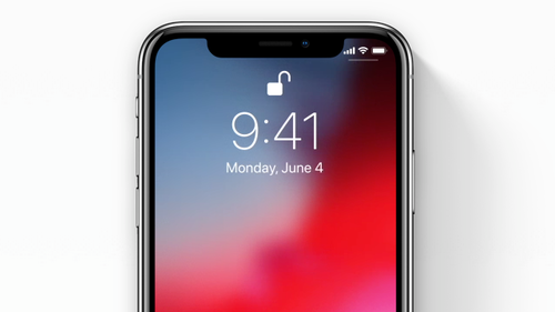 iOS12-FaceID