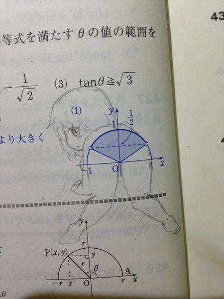 外国人「日本人がまた教科書に落書きしてるぞ」に関連した画像-24