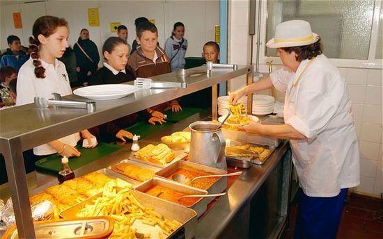 世界各国の学校給食を比較に関連した画像-01