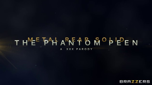 『メタルギアソリッド5』がパロディポルノ化に関連した画像-02