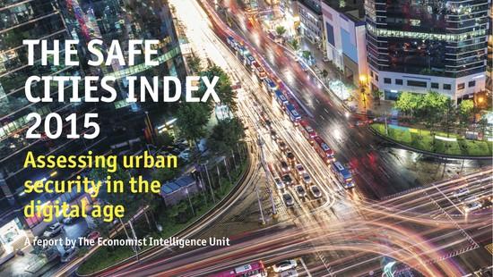 世界で最も安全な都市ランキングに関連した画像-01