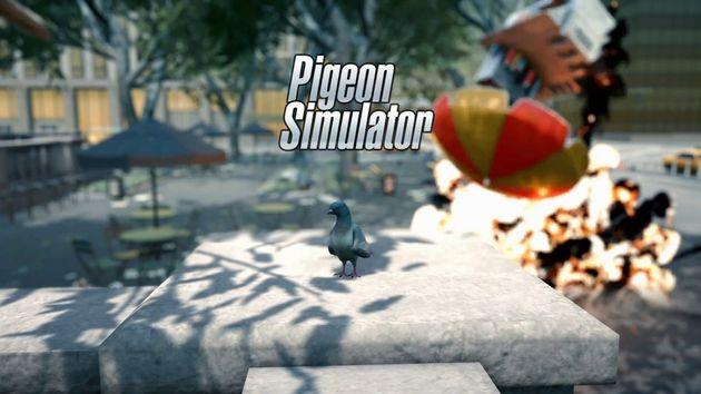 Pigeon Simulator 2019に関連した画像-01