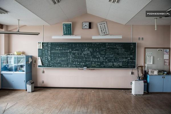 Arkadiusz Podniesinskiさん(43)が捉えたフクシマに関連した画像-13