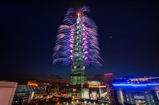 【2015年】世界各国、新年の花火に関連した画像-04