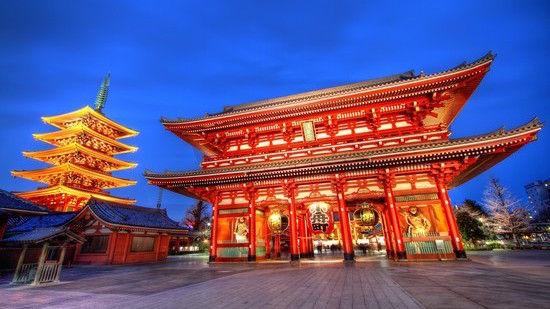 世界で最も人気な観光名所ランキングに関連した画像-09