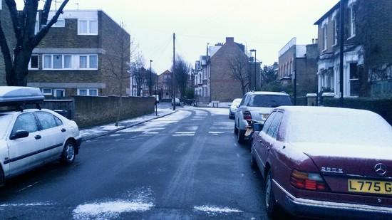 積雪があったロンドンに関連した画像-02