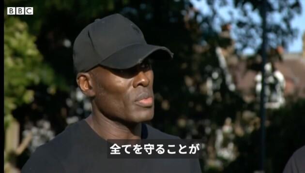 黒人 イギリス パトリック・ハッチンソン 救出に関連した画像-09