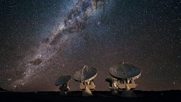 地球外知的生命体探査に関連した画像-01