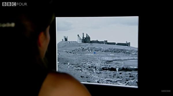 モノクロ写真が一瞬にしてカラーにに関連した画像-01