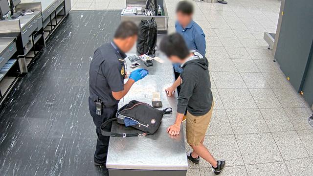 児童ポルノ オーストラリア 空港 豪国境警備隊に関連した画像-02