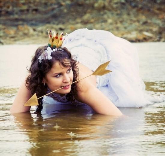 ロシアの結婚写真に関連した画像-14