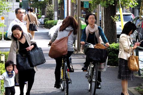 日本人は交通マナーが悪すぎに関連した画像-01