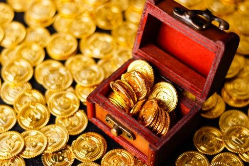 ロッキー山脈 財宝 宝探しに関連した画像-01