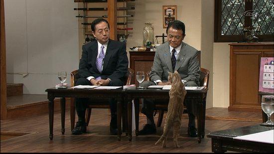 田勢康弘の週刊ニュース新書に関連した画像-04