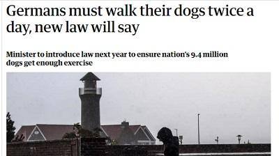 ドイツ 犬 法案に関連した画像-02