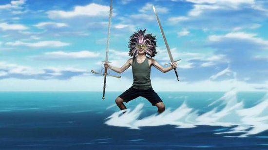 『艦これ』水面コラ画像祭り、外国人に関連した画像-04
