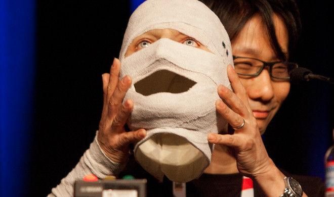 『メタルギアソリッド5』のコナミ&小島秀夫監督を起訴へ!?世界初の「頭部移植手術」に挑む伊医師が怒りをあらわに